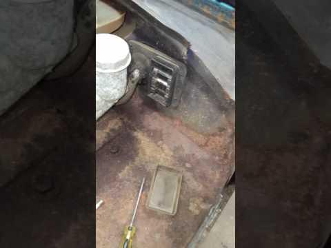 Triumph GT6: Fuse box - YouTubeYouTube