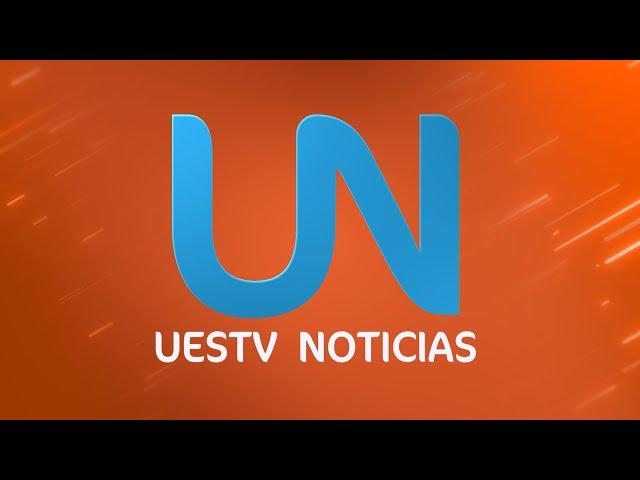 UESTV NOTICIAS   CAPITULO 156