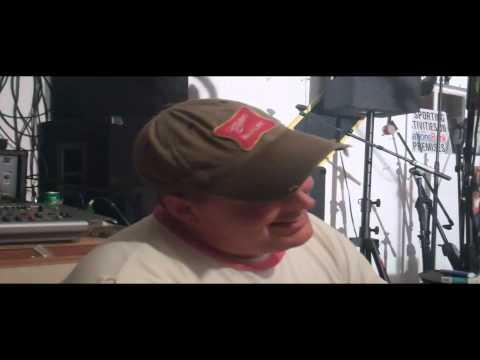 Mark Snow interview (www.5leafcloverband.com)