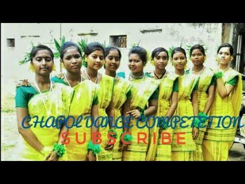 NEW SANTHALI CHAPOL DANCE ll DIL MERA KHONE LAGA ll