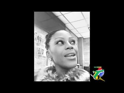 Tshidi from Generations Amazing singing skills