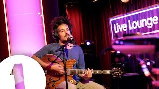 Обложка Milky Chance Flashed Junk Mind In The Live Lounge