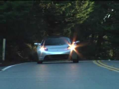 2008 Tesla Roadster: Interview with the Engineer