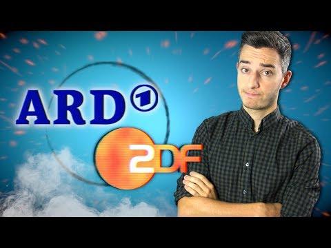 Sind ARD und ZDF noch tragbar?