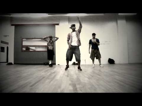 SWV ft. Missy Elliott | Can we get Kinky??? | Dance | LaMonte' Ponder Choreography