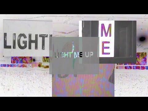 RL Grime – Light Me Up ft. Miguel & Julia Michaels (Official Lyric Video)