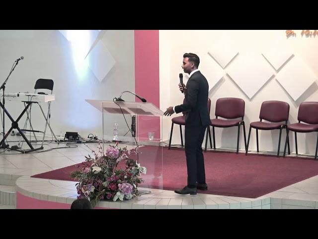 Imitare Cristo - Frat. Tezy Veeren | Sorgente di Vita