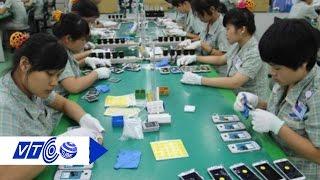 Khai tử Note 7, công nhân Samsung Việt ra sao? | VTC