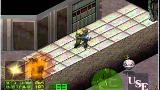 Project Overkill(Hard)- Part 5