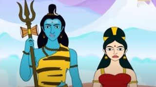 Lord Shiva Stories - God