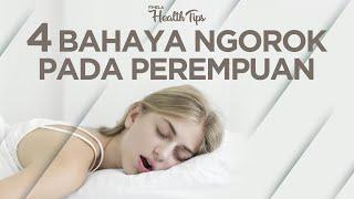 Pernahkah kamu mendengar pasanganmu atau kerabatmu mendengkur saat tidur? Kalau iya, tenang saja. Me.