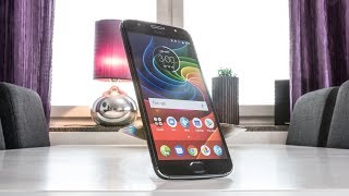 Moto G5S Plus review - How good can you make a budget phone?