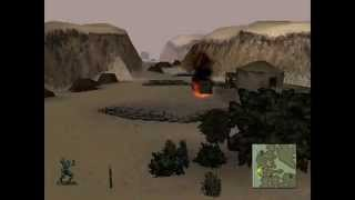 Army Men 3D ... (PS1)