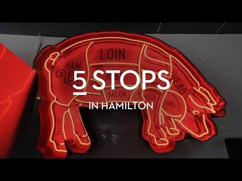 Hamilton: Collective Eats | 5 Stops – Episode 8 | LCBO