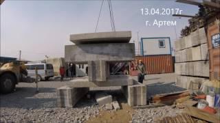 видео Сколько арматуры 1м3 бетона