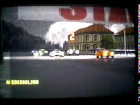 Test Drive 5: München Deutschland Dodge Viper GTS-R