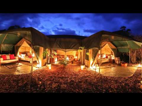 360° Losokwan Camp - Kenya