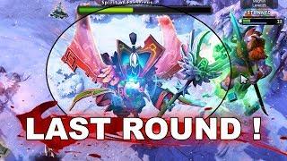 Dota 2 Frostivus - FINAL ROUND BOSS !