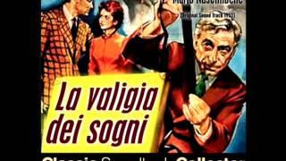 Orchestral Suite 2 - La valigia dei sogni (OST) [1953]