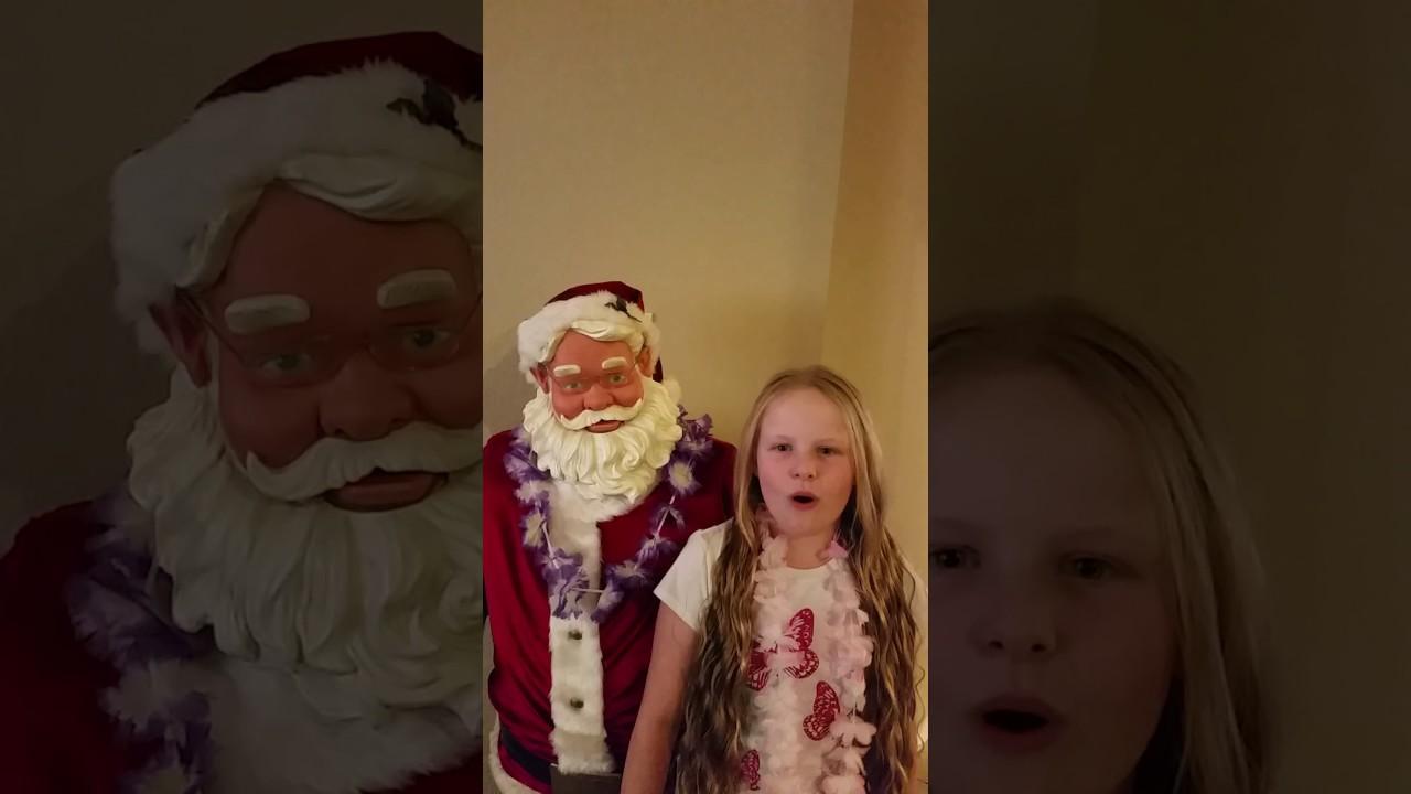 hawaiian language merry christmas and a happy new year 121216 - Merry Christmas In Hawaiian Language