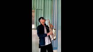 ĐÊM THÁNH VÔ CÙNG - SILENT NIGHT Saxophone cover