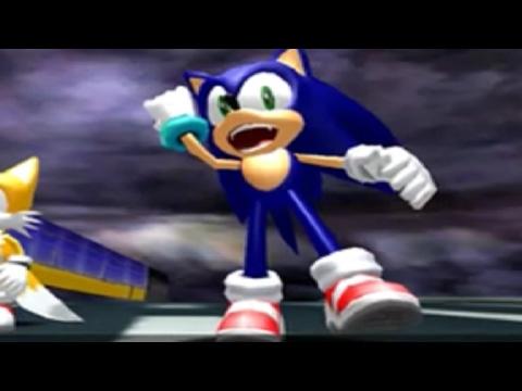 """MLG no Joke Pro!"" Sonic Adventure, Part 4!"