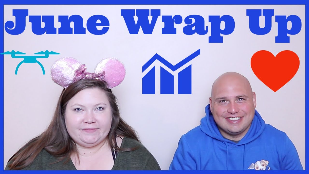June youtube channel wrap up | Disney News | Our Monthly Favourites
