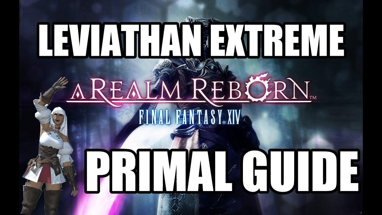 final fantasy a realm reborn guide