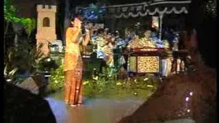 Harmony - Keroncong - Bandung Selatan Di Waktu Malam
