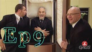 JFL Gags & Pranks 2015 | New Ep 9 - Funny Gags