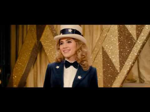 Мисс плохое поведение / Misbehaviour (2020) дублированный трейлер HD