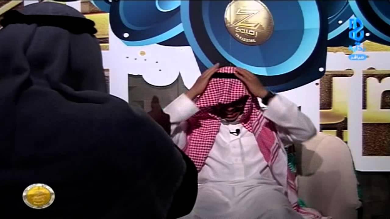 عبدالله الجميري في أول جلسة مع أبو كاتم زد رصيدك4 Youtube