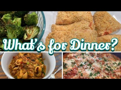 What's For Dinner // Large Family // Budget Meals Gluten Free // *STARSofJEWELS*