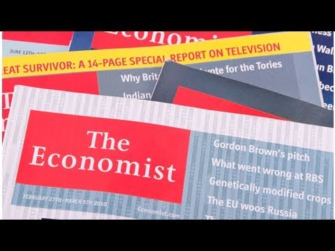 The Economist promotes CMO to COO as focus moves from growth to profit
