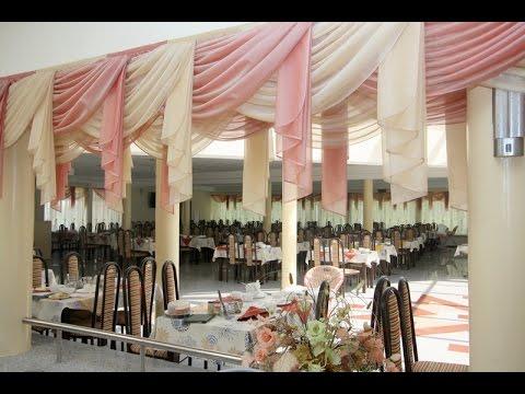 Небольшой банкетный зал в Пензе