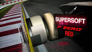 F1 2012 - Pirelli explains new tyres for 2012 Formula 1 season