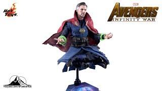 Hot Toys Avengers Infinity War DR. STRANGE Video Review