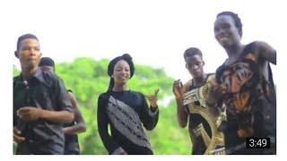 NA YARDA DAKE Latest Hausa Song_HD_2017