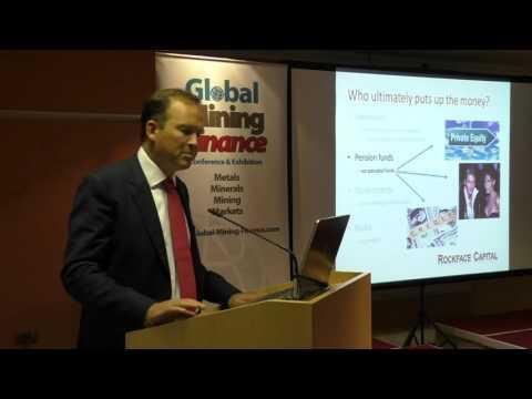 George Rogers - Rockface Capital - Global Mining Finance - Autumn 2015