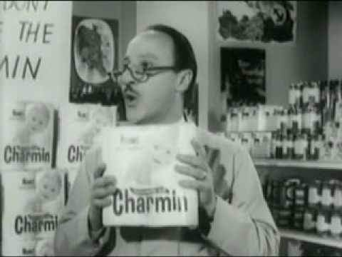 Charmin - Mr. Whipple Tribute