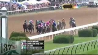 Kentucky Derby 2011 - Animal Kingdom
