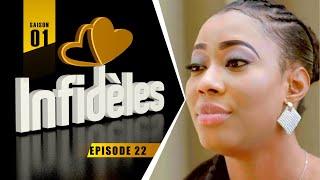 INFIDELES - Saison 1 - Episode 22 **VOSTFR**
