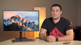 What's the status on LG's UltraFine 5K monitor?