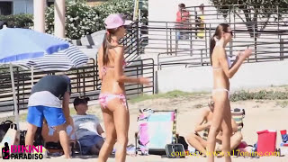 Hot Bikini Girls Of The Month (Dirty As Hell) Sexy Claudia Romani & More