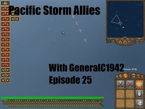 Pacific Storm Allies: Episode 25: Panic in the Celebes Sea