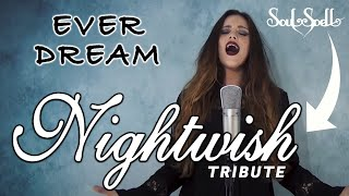 Soulspell Metal Opera | Ever Dream (Nightwish Tribute)