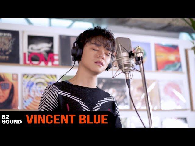빈센트 블루(Vincent Blue) - 비가와(It's Raining) + 82 SOUND (ENG SUB)