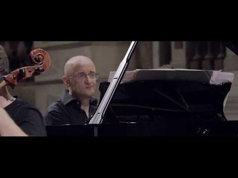 Hèsperos Piano Trio - Intervista Riccardo Zadra - pianoforte