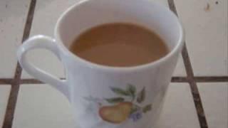 Kishore Kumar - Ek Cup Cha...