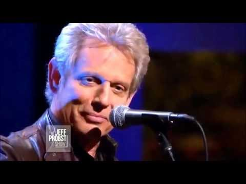 THE EAGLES - MR. DON FELDER - (The Hotel California Story)